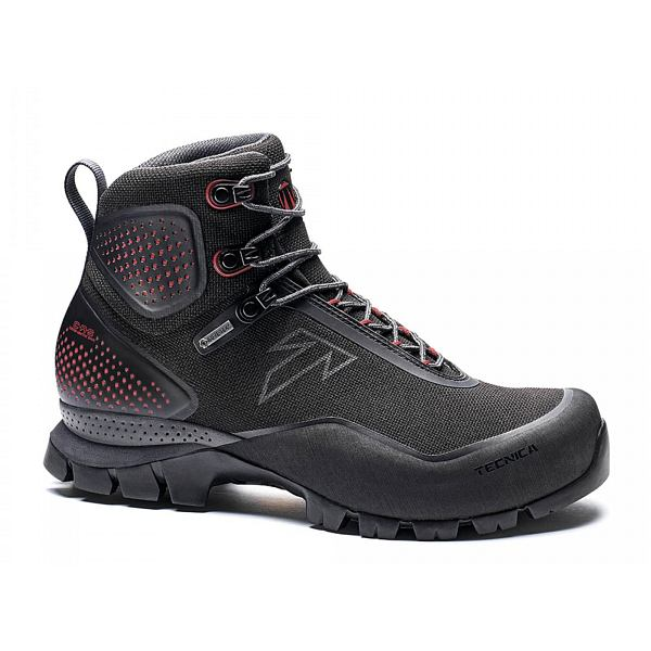 Forge S GTX Black/Red - Women's