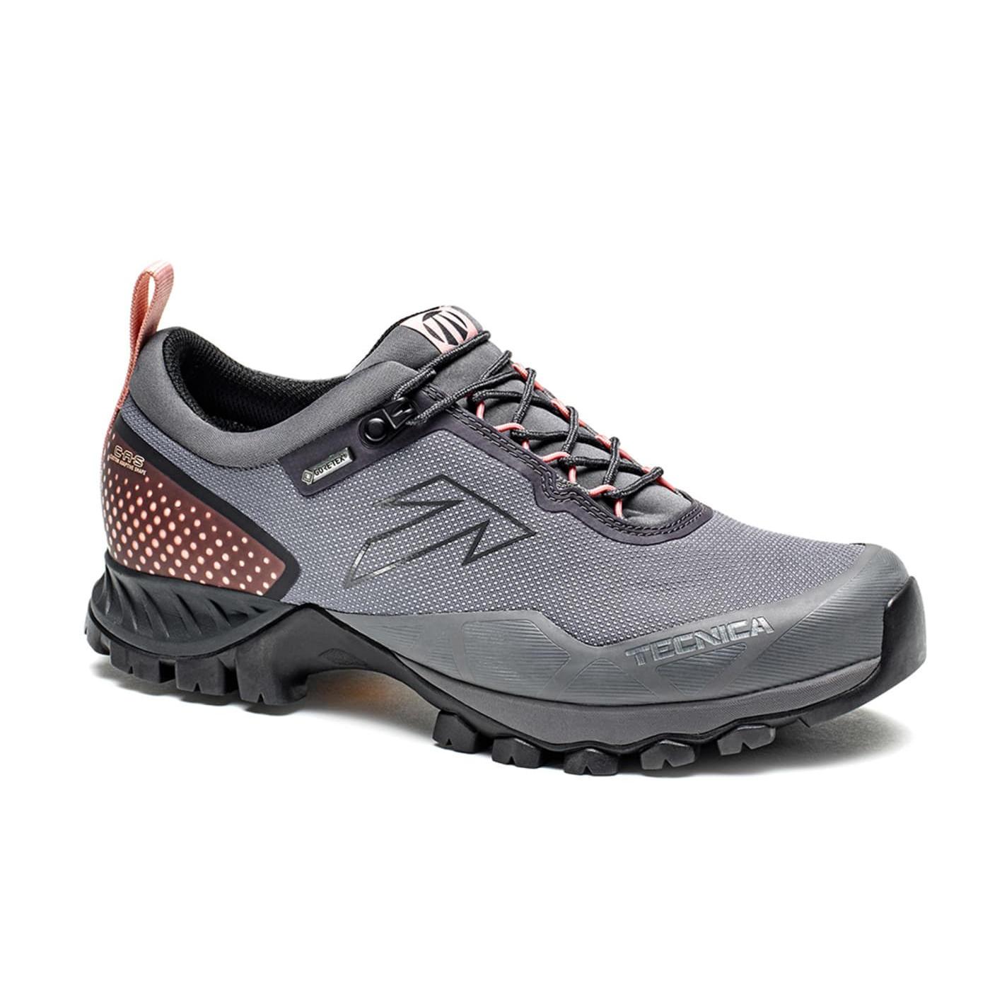 Plasma S GTX Shoe Midway Piedra - Women's