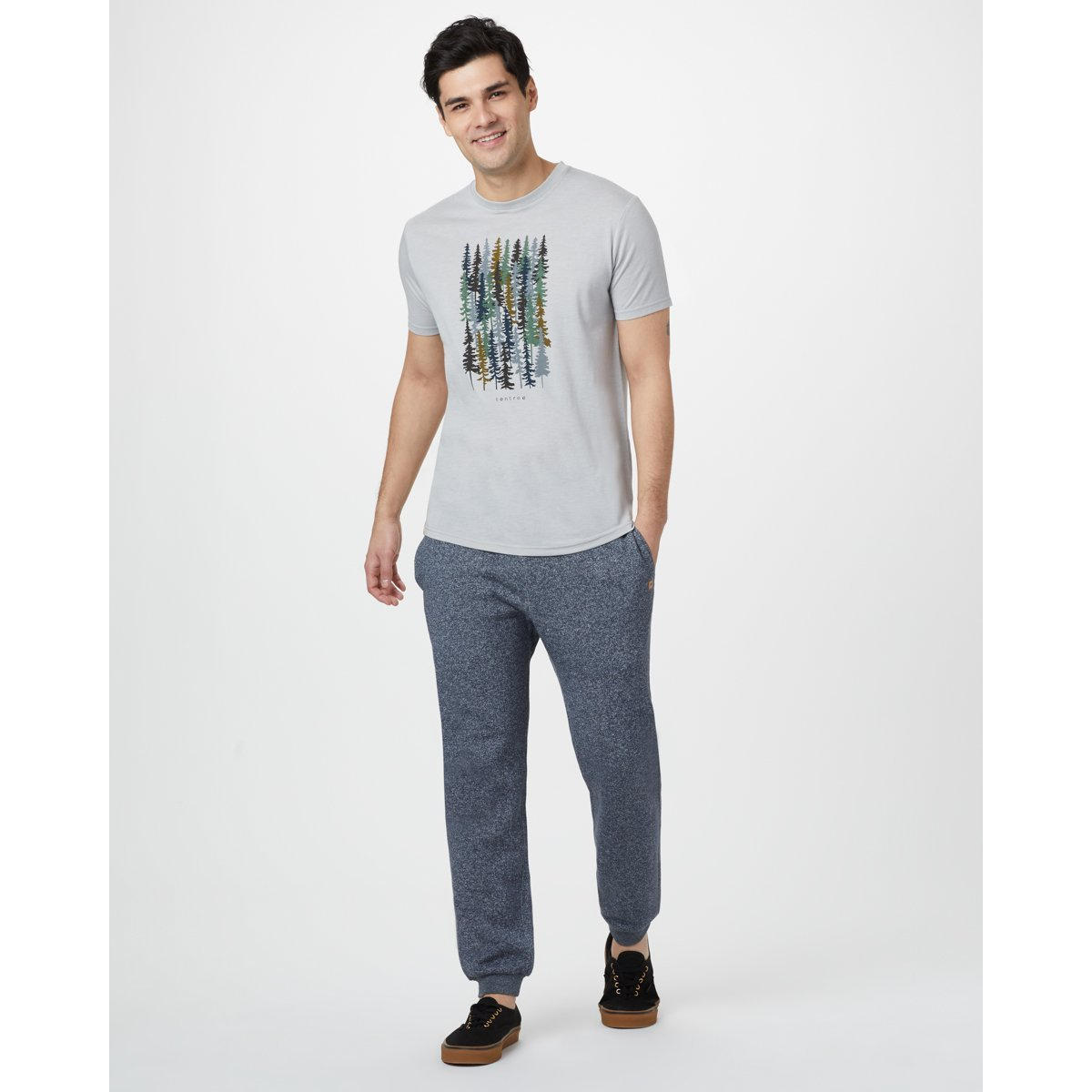 Spruced Up Classic Tee - Men's