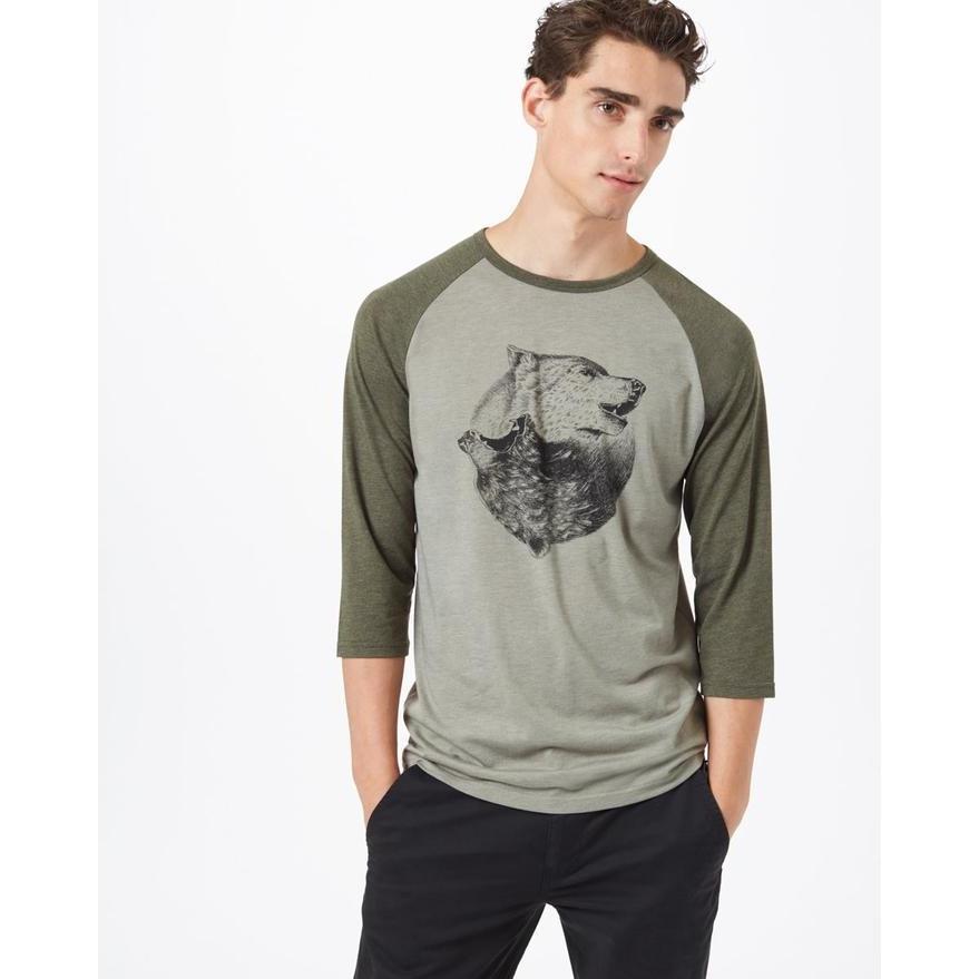 Balance Planter Shirt - Men's