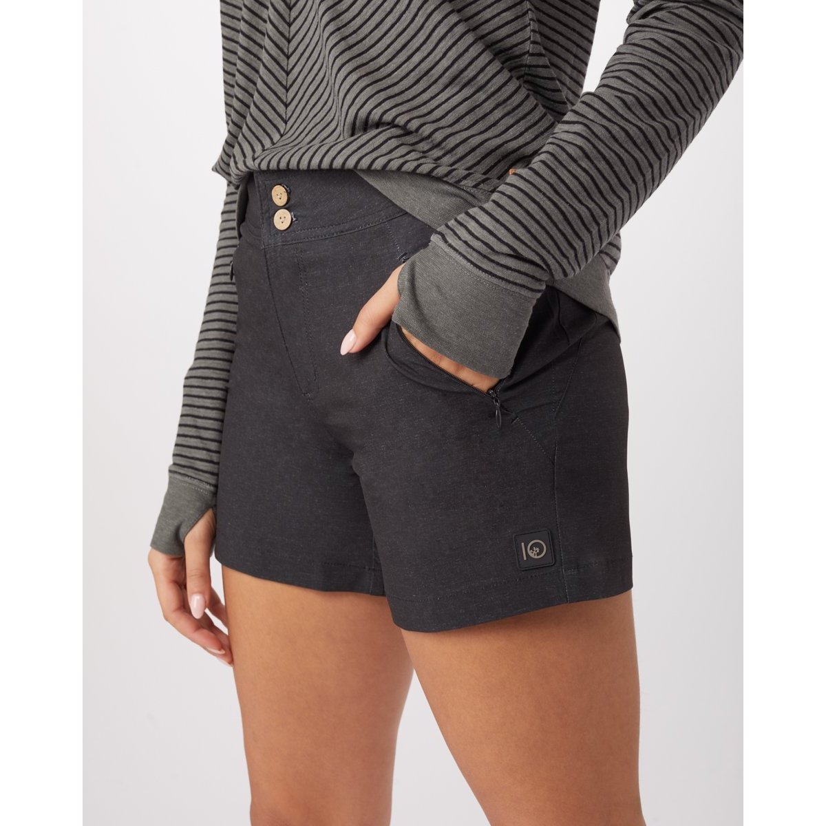 Destination Short - Women's