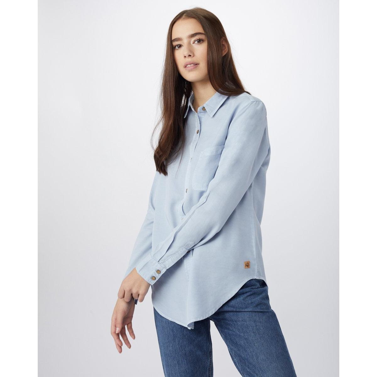 Fernie Button Up EV2 Long Sleeve - Women's