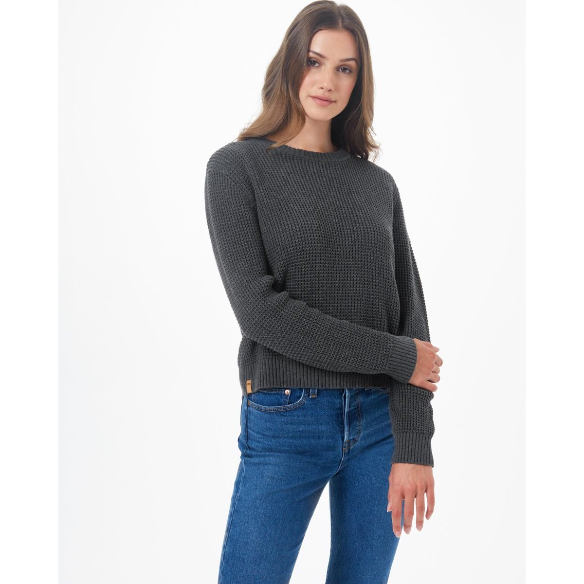 Highline Crew Sweater - Women's