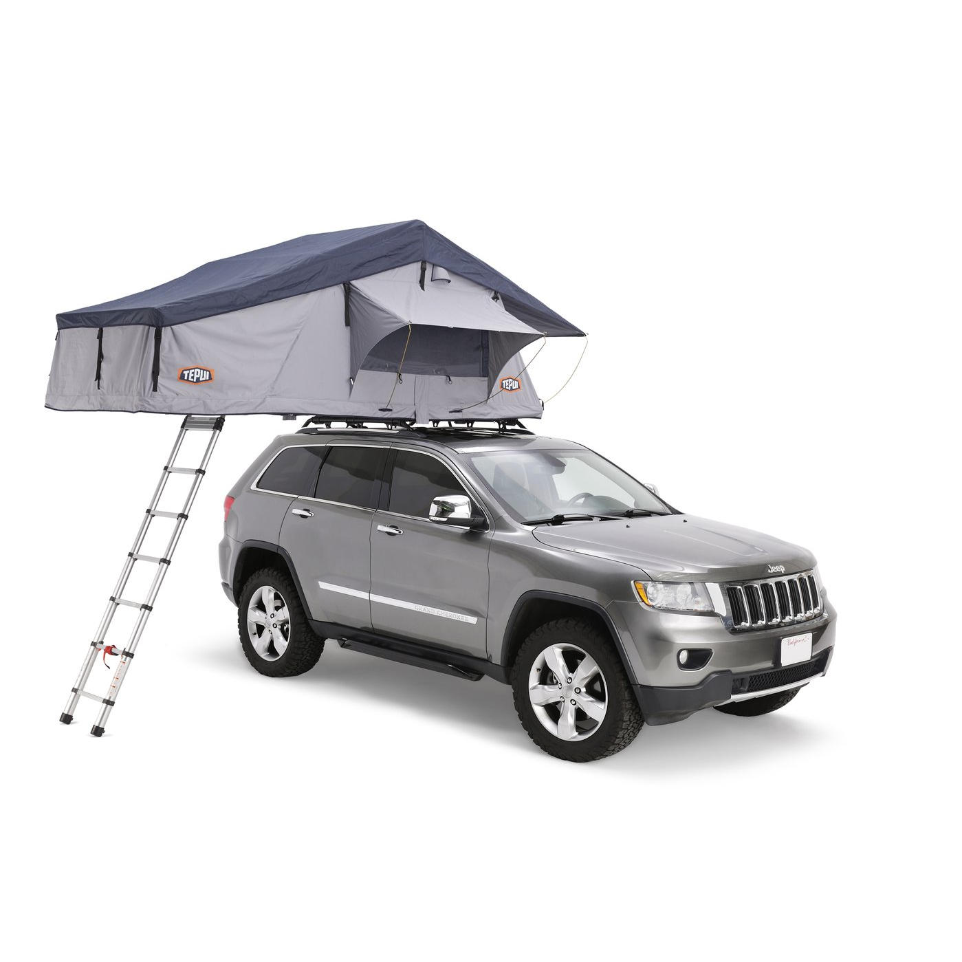 Thule Tepui Explorer Autana 3 Tent w/ Annex - Haze Gray