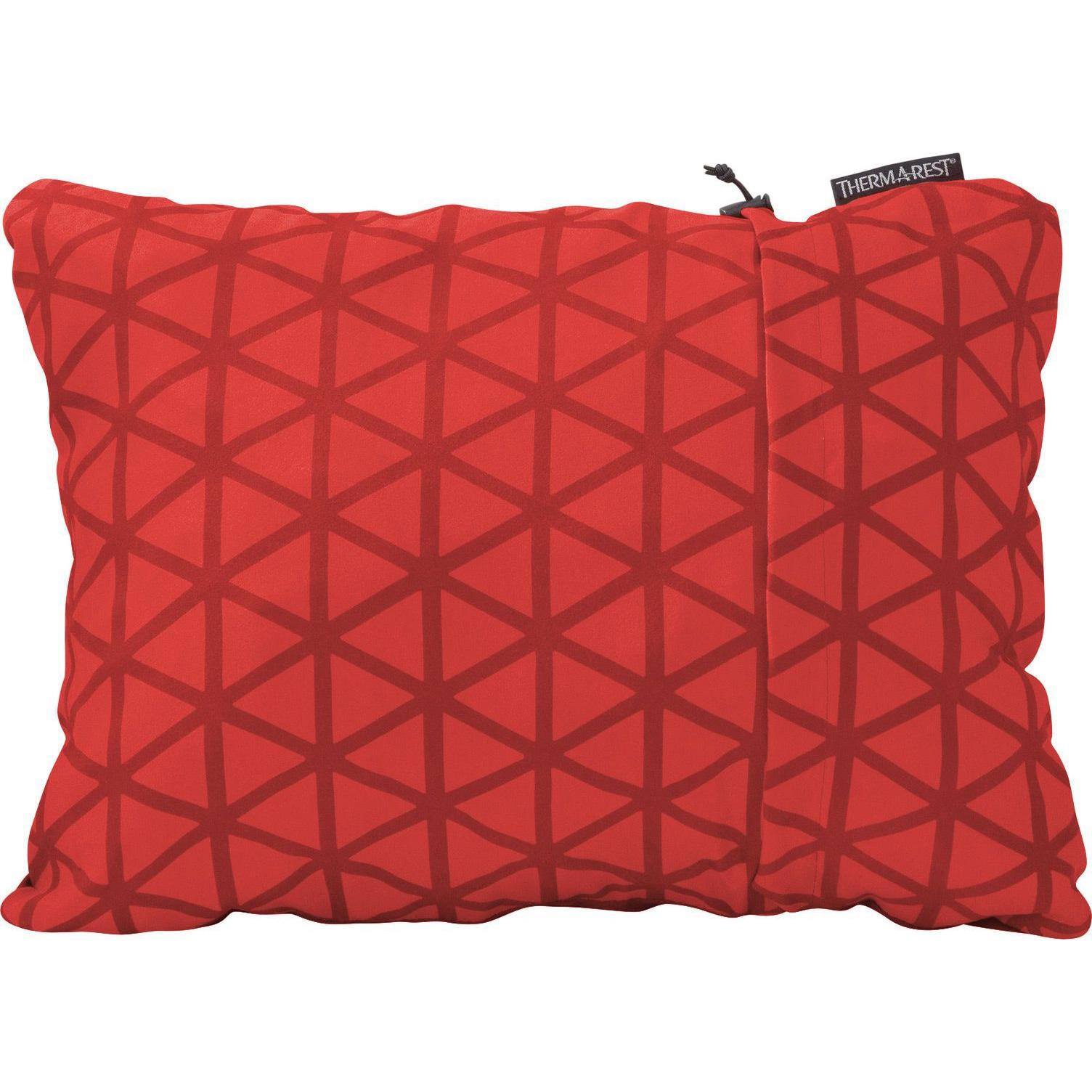 Comp Pillow Cardinal Large
