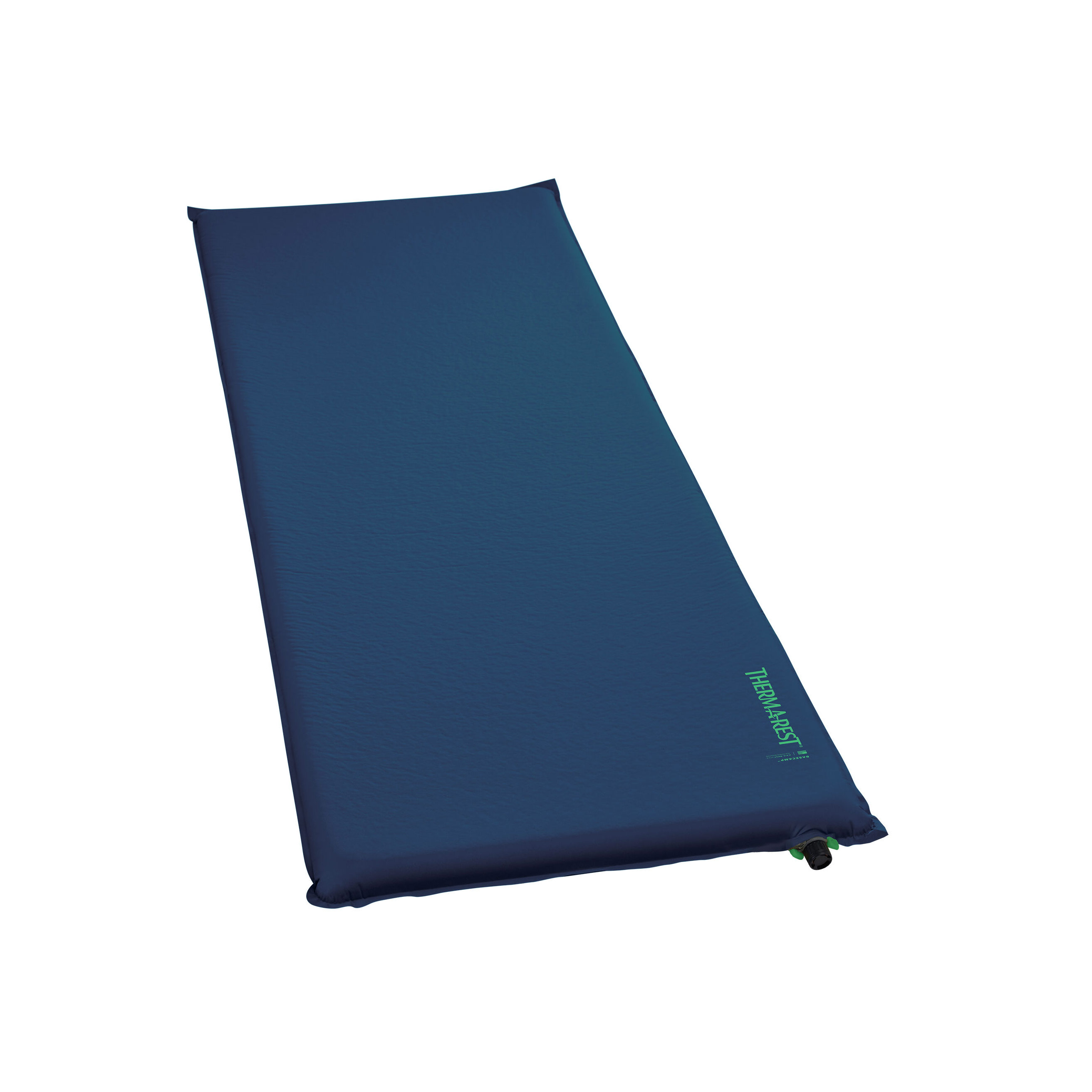 BaseCamp Regular Poseidon Blue