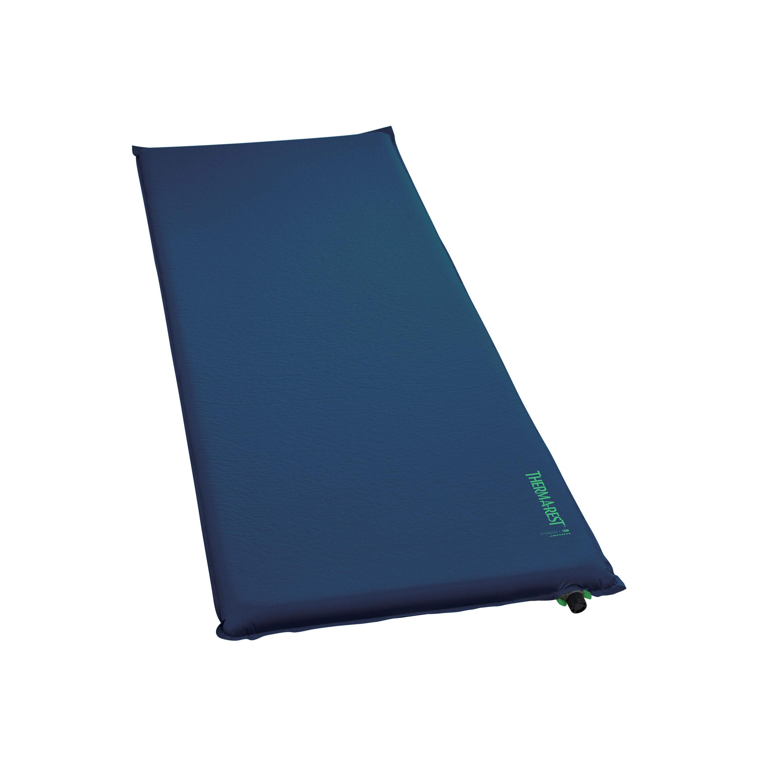 BaseCamp XL Poseidon Blue