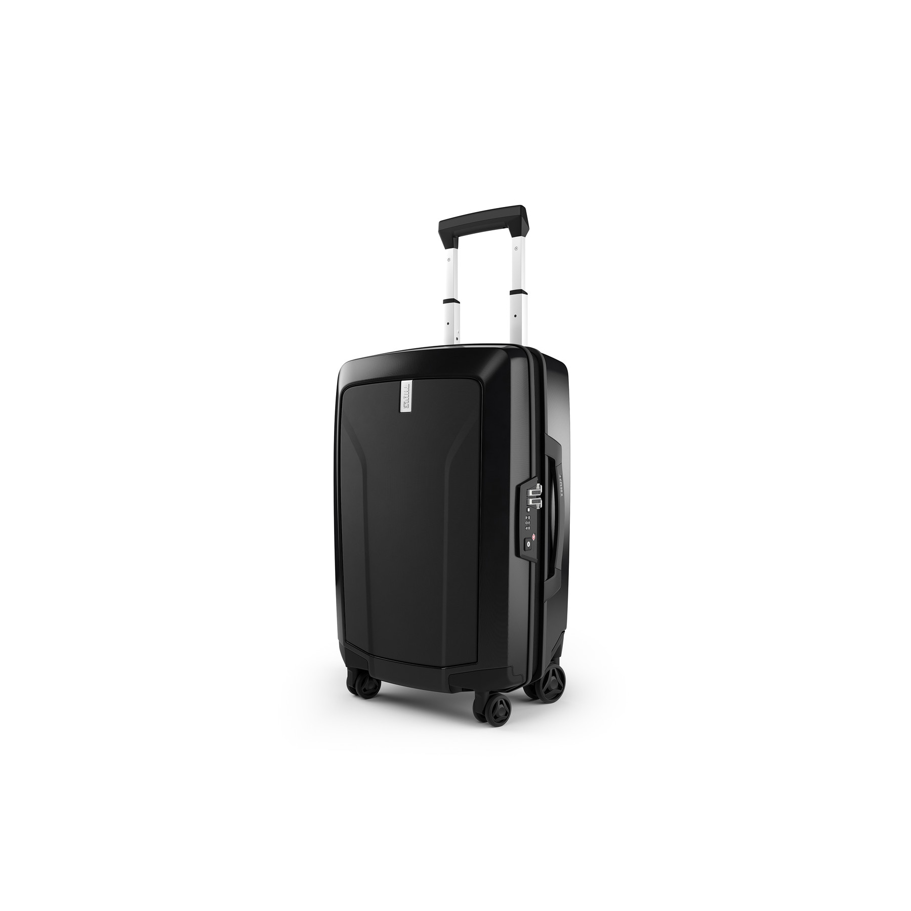 Revolve Global Carry-On 55cm/22in Black