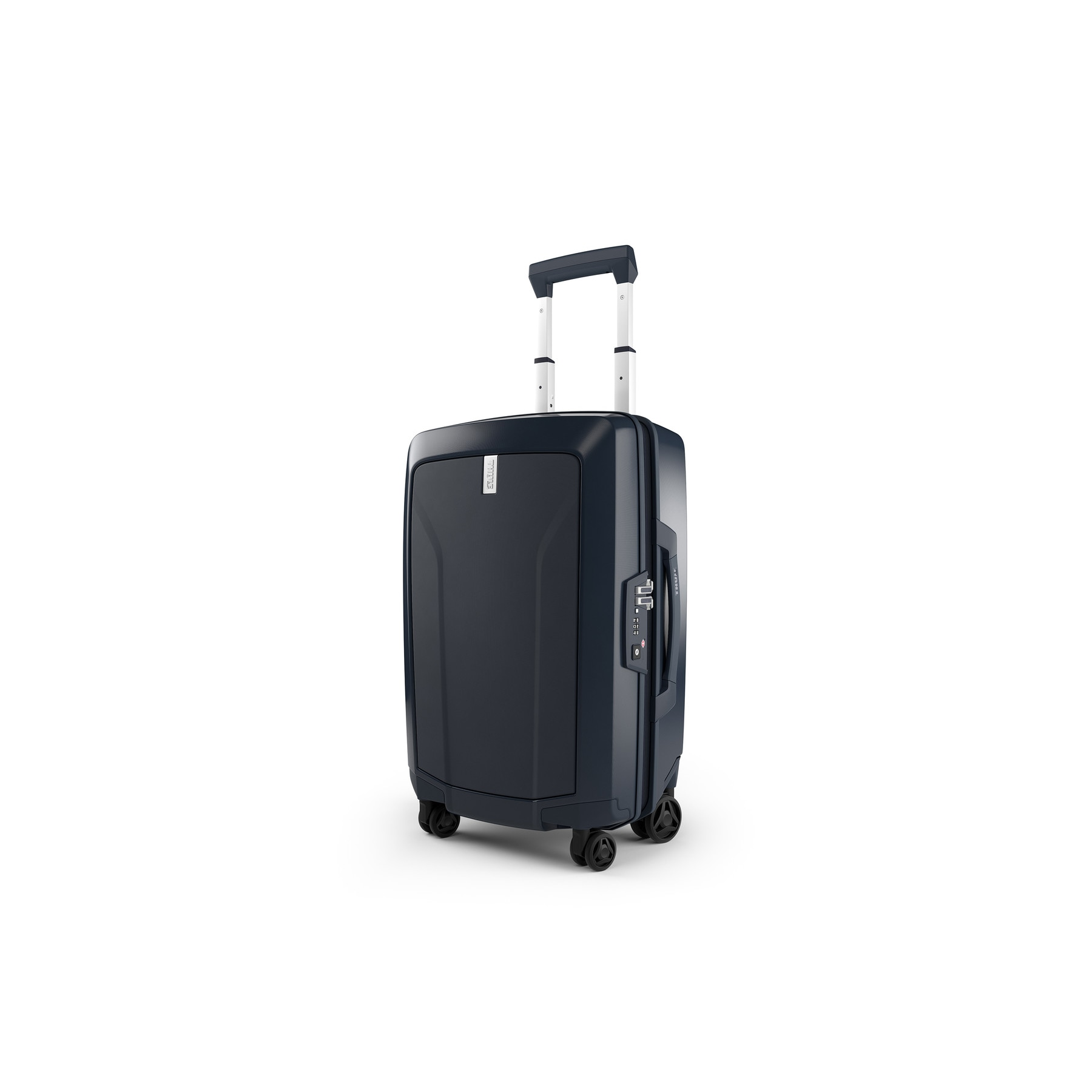 Revolve Global Carry-On 55cm/22in Blackest Blue