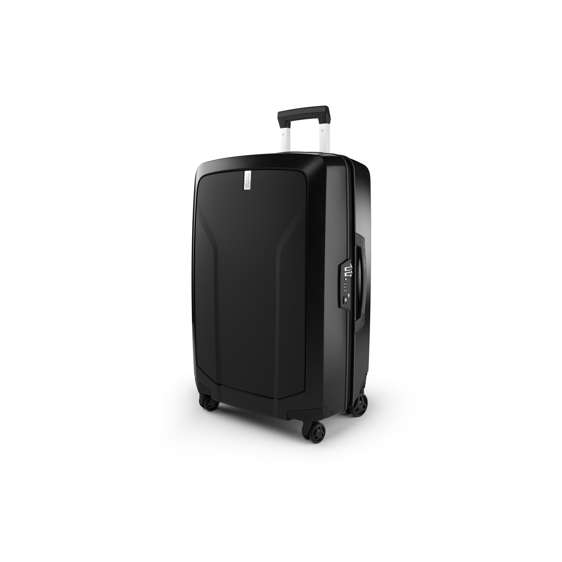 Revolve Luggage 68cm/27in Black