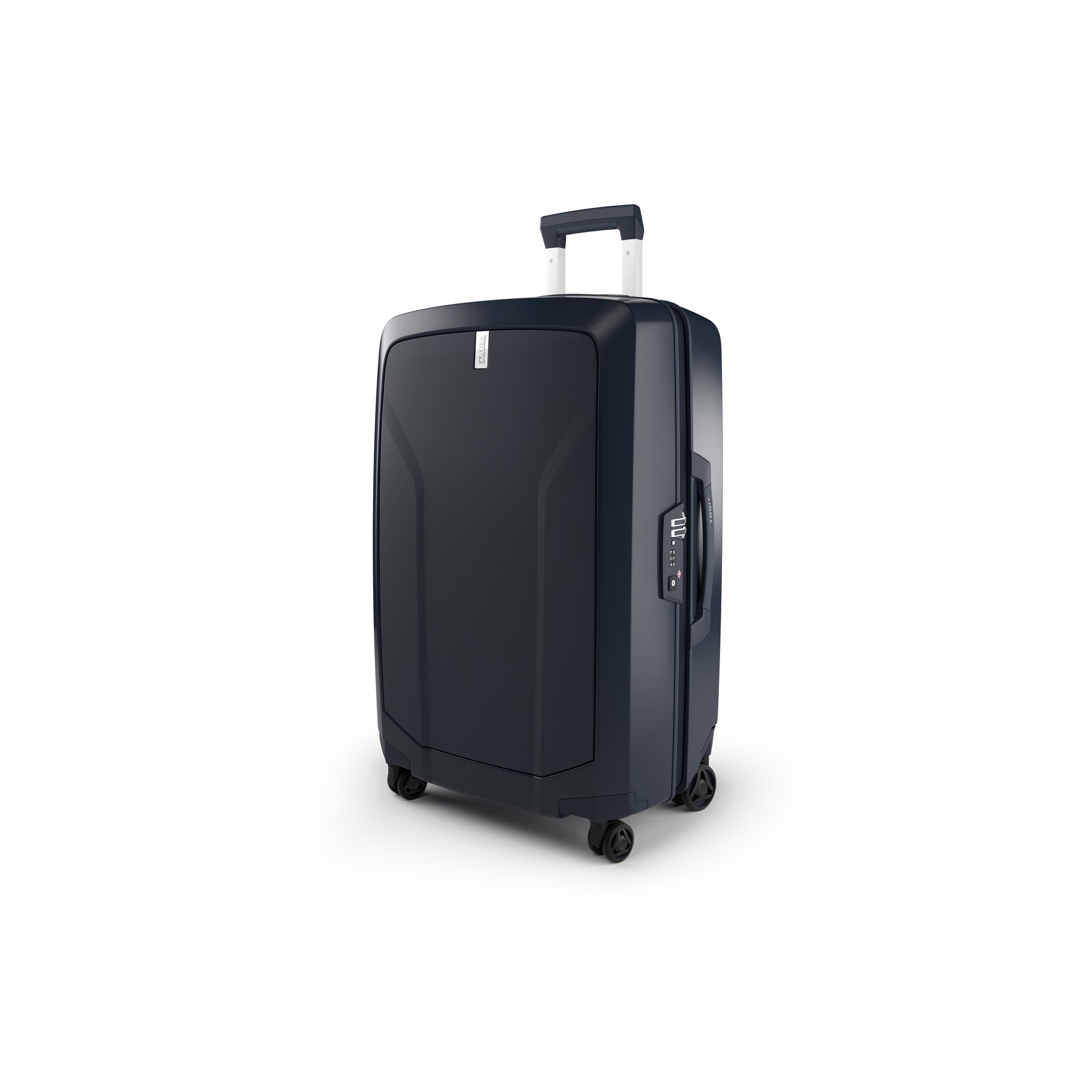 Revolve Luggage 68cm/27in Blackest Blue