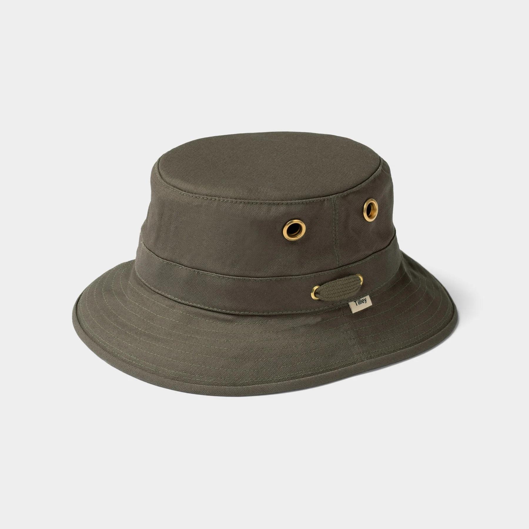 Iconic T1 Hat