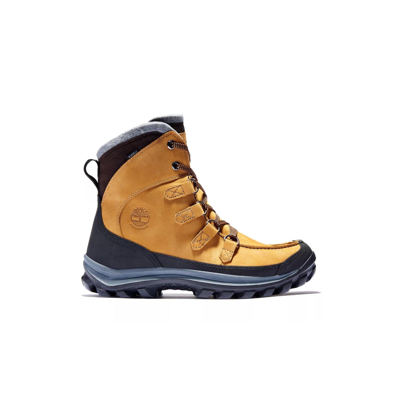 Chillberg Premium Waterproof Boot - Men's