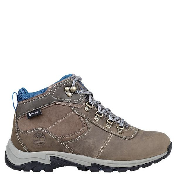 Mount Maddsen Mid Leather Waterproof - Women's