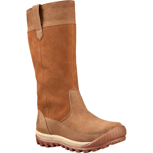 Mt Hayes WP Leather Boot - Women's