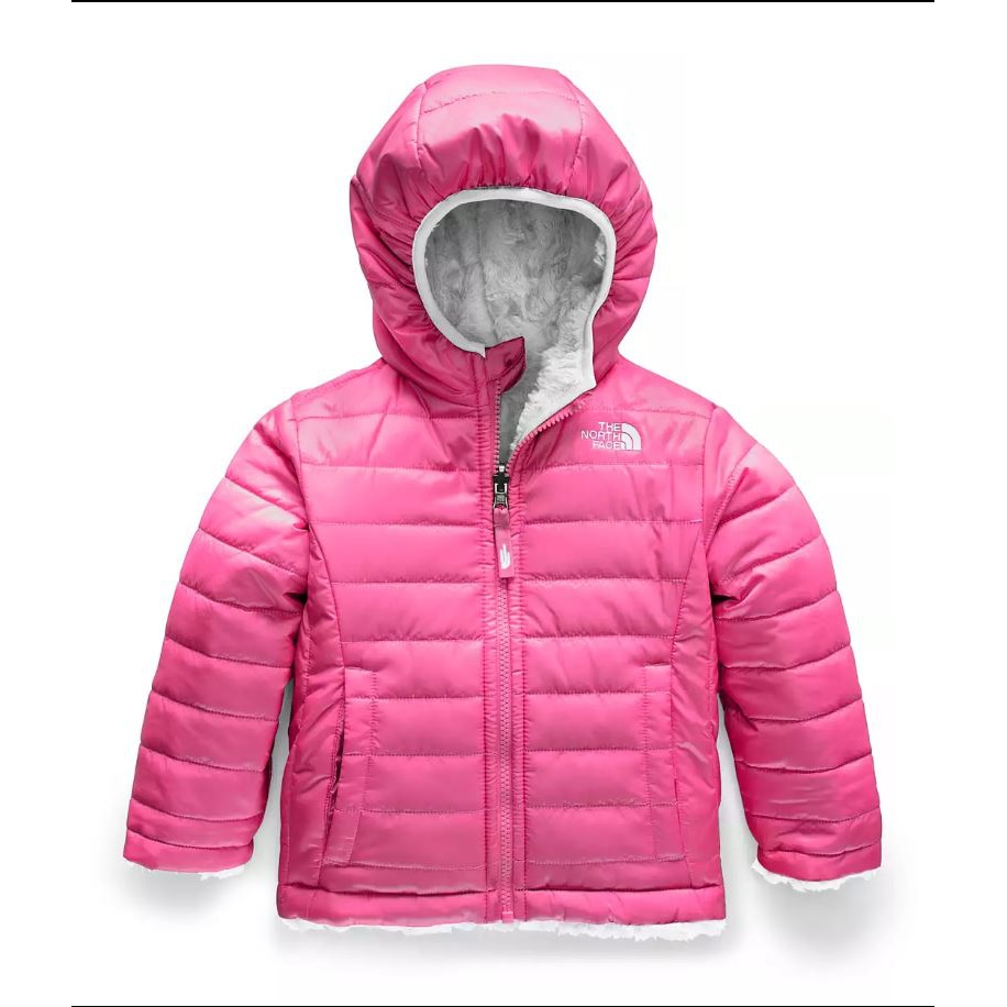Toddler Mossbud Swirl Jacket