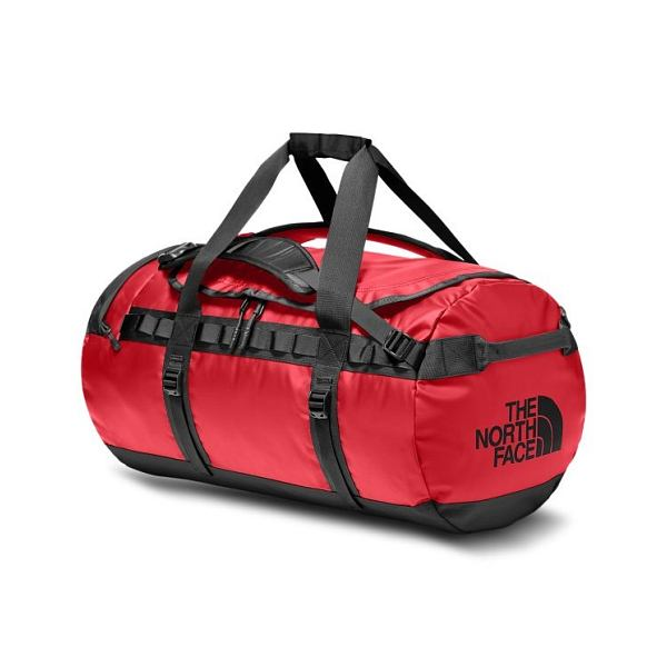 Base Camp Duffel Med