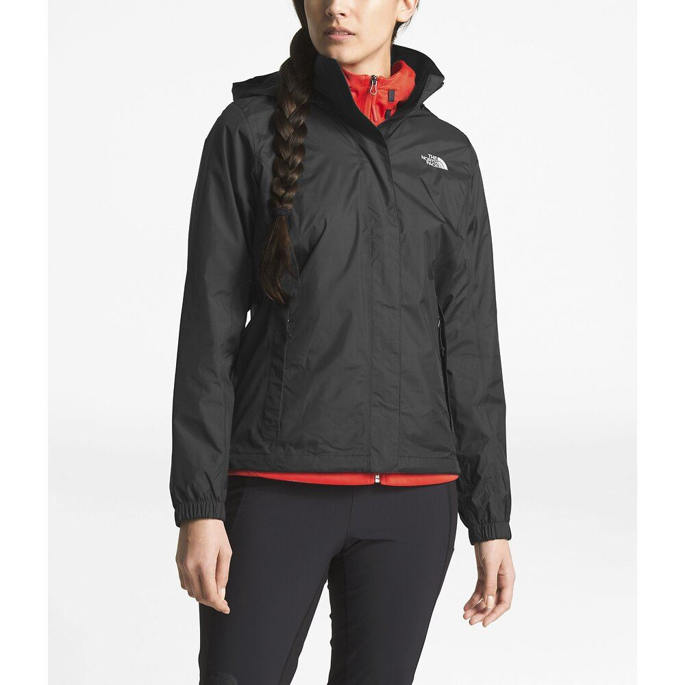 Resolve 2 Jacket - Women's