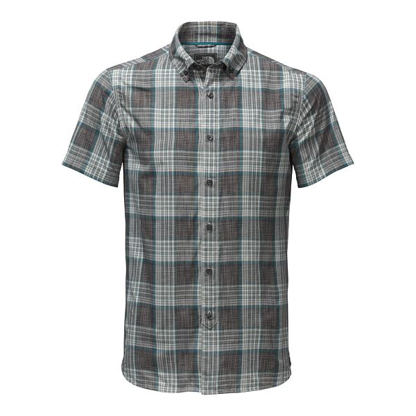Monanock Shirt Short Sleeve - Men's