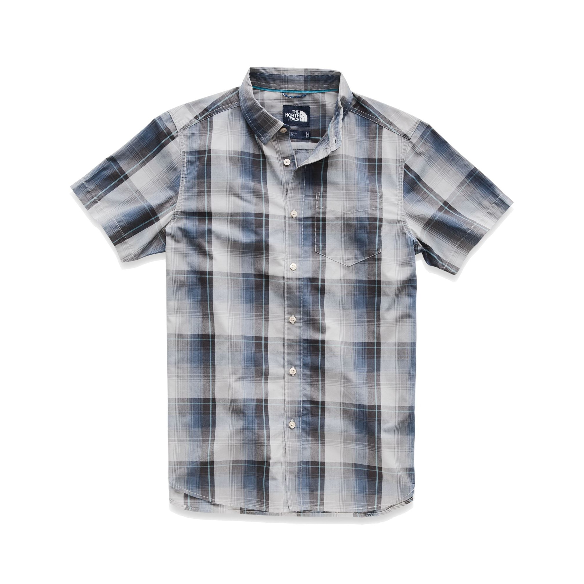 Hammetts Shirt Short Sleeve - Men's