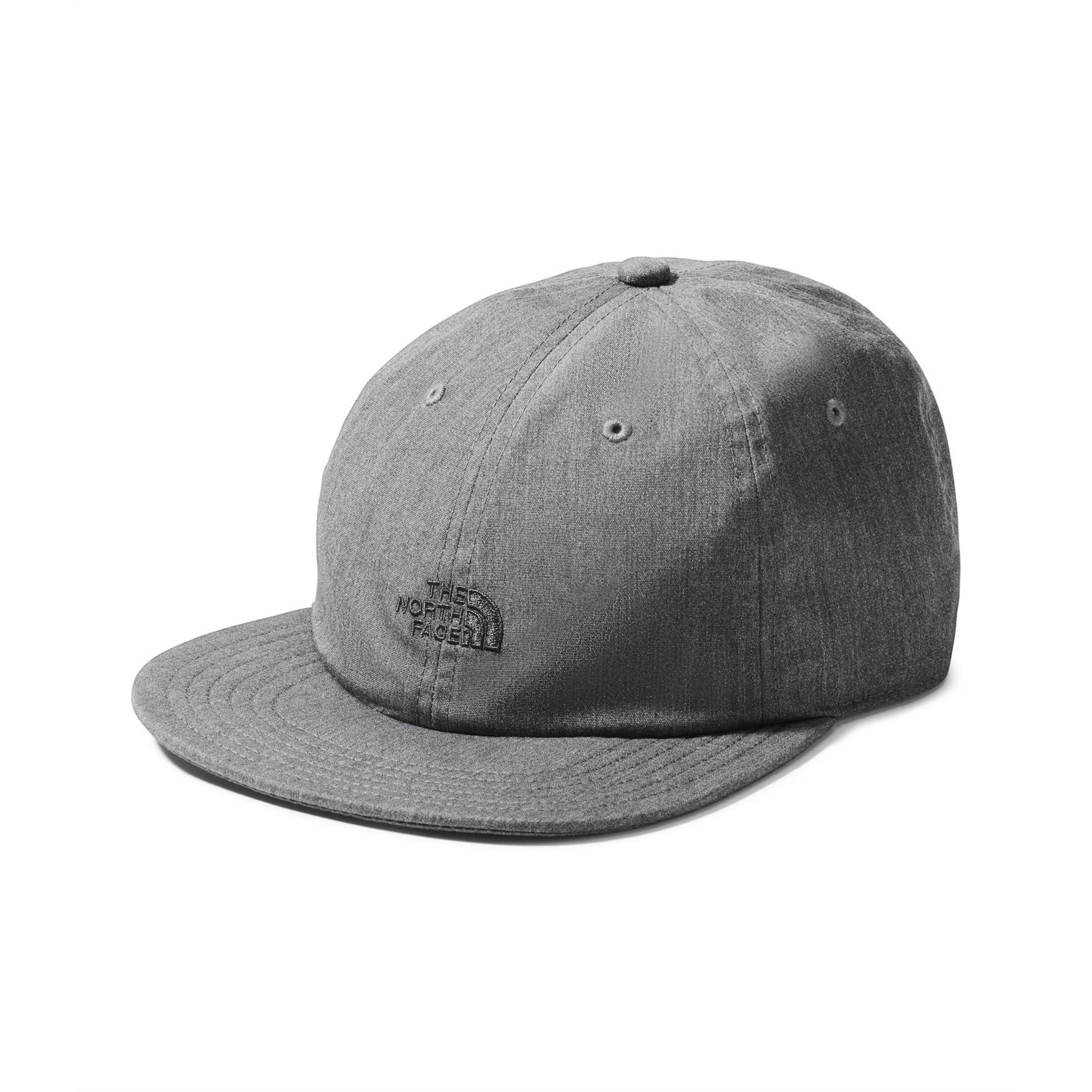 Water-Resistant Norm Hat