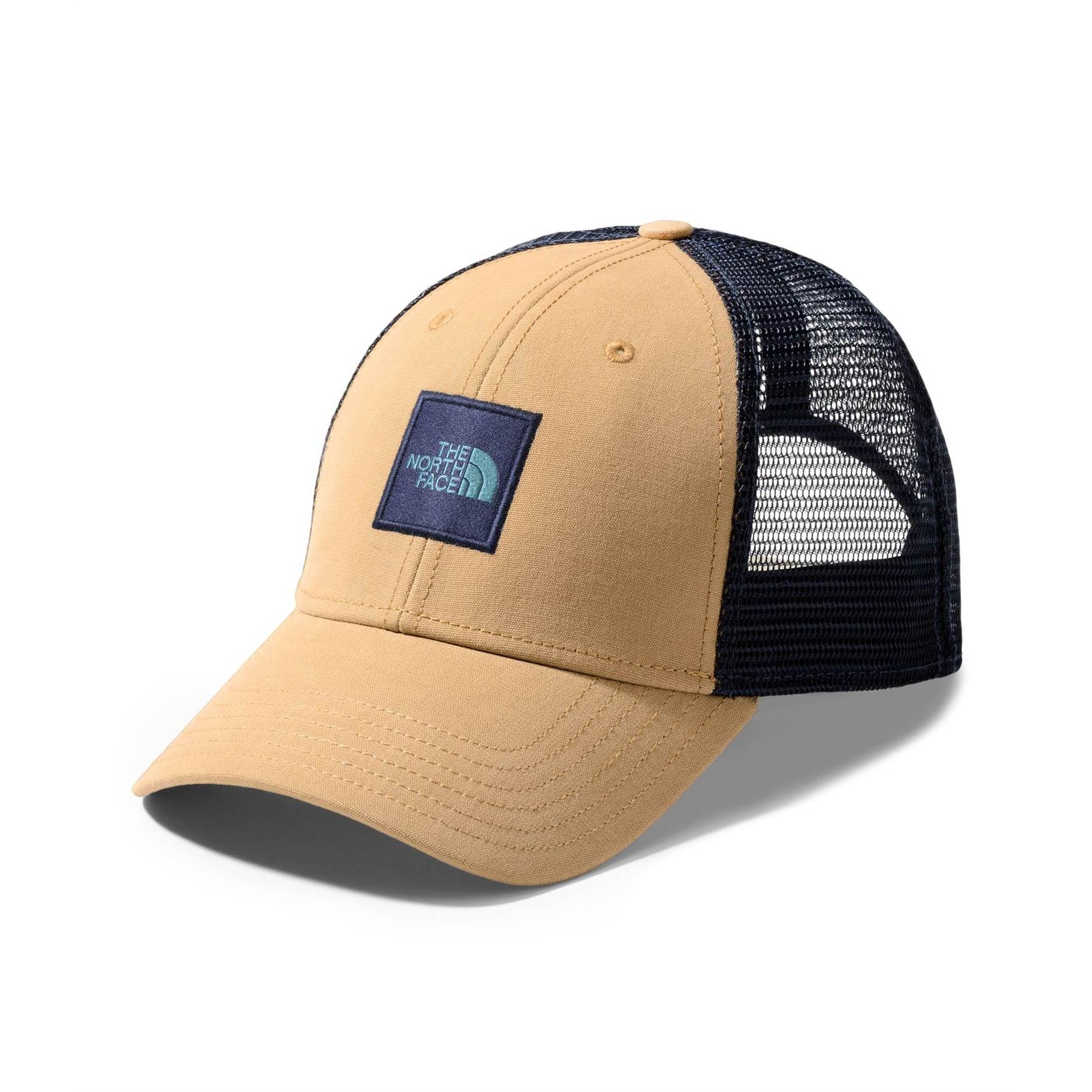 TNF Box Logo Trucker Hat