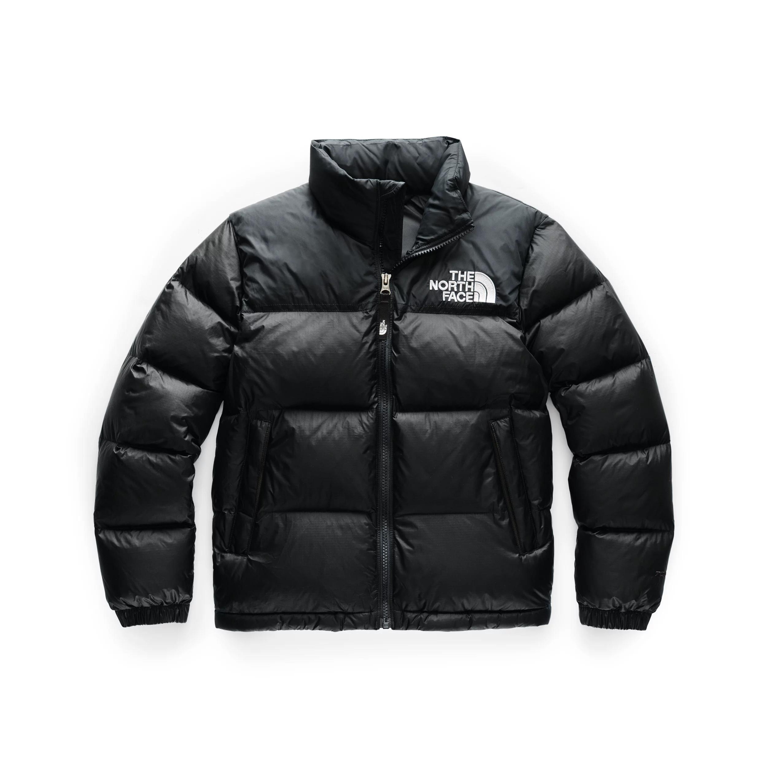1996 Retro Nuptse Down Jacket - Boys'