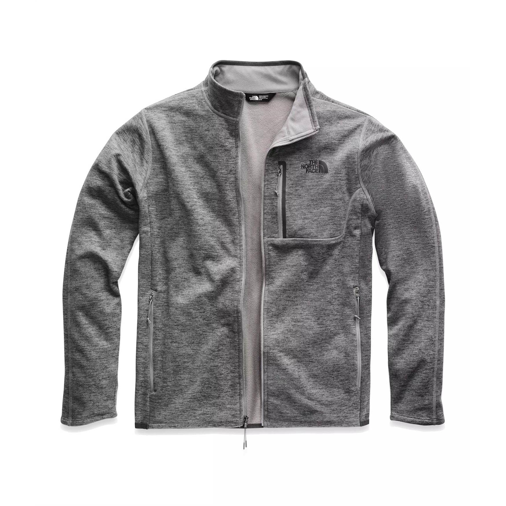 Canyonlands Full Zip Jacket - Men's