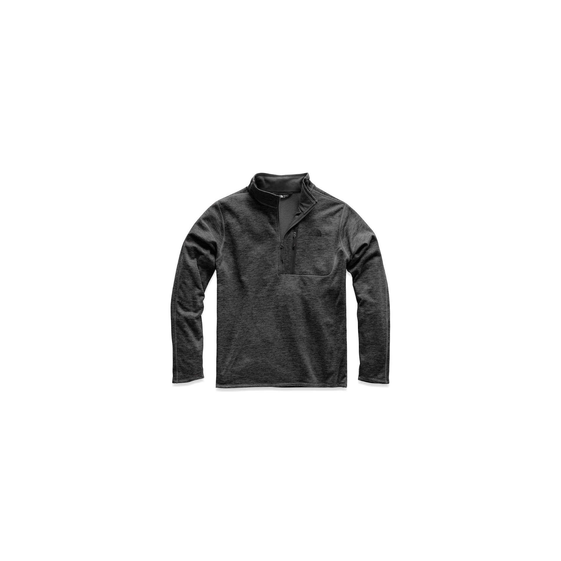 Canyonlands Half Zip Tall - Men's