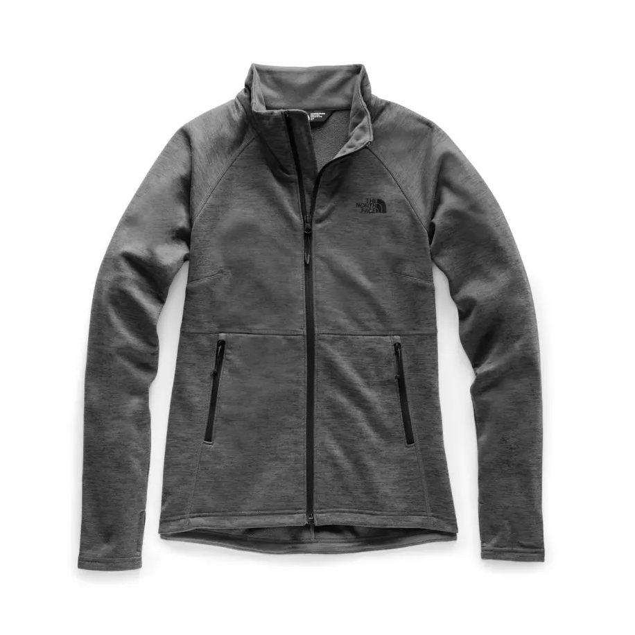 Canyonlands Full Zip - Women's