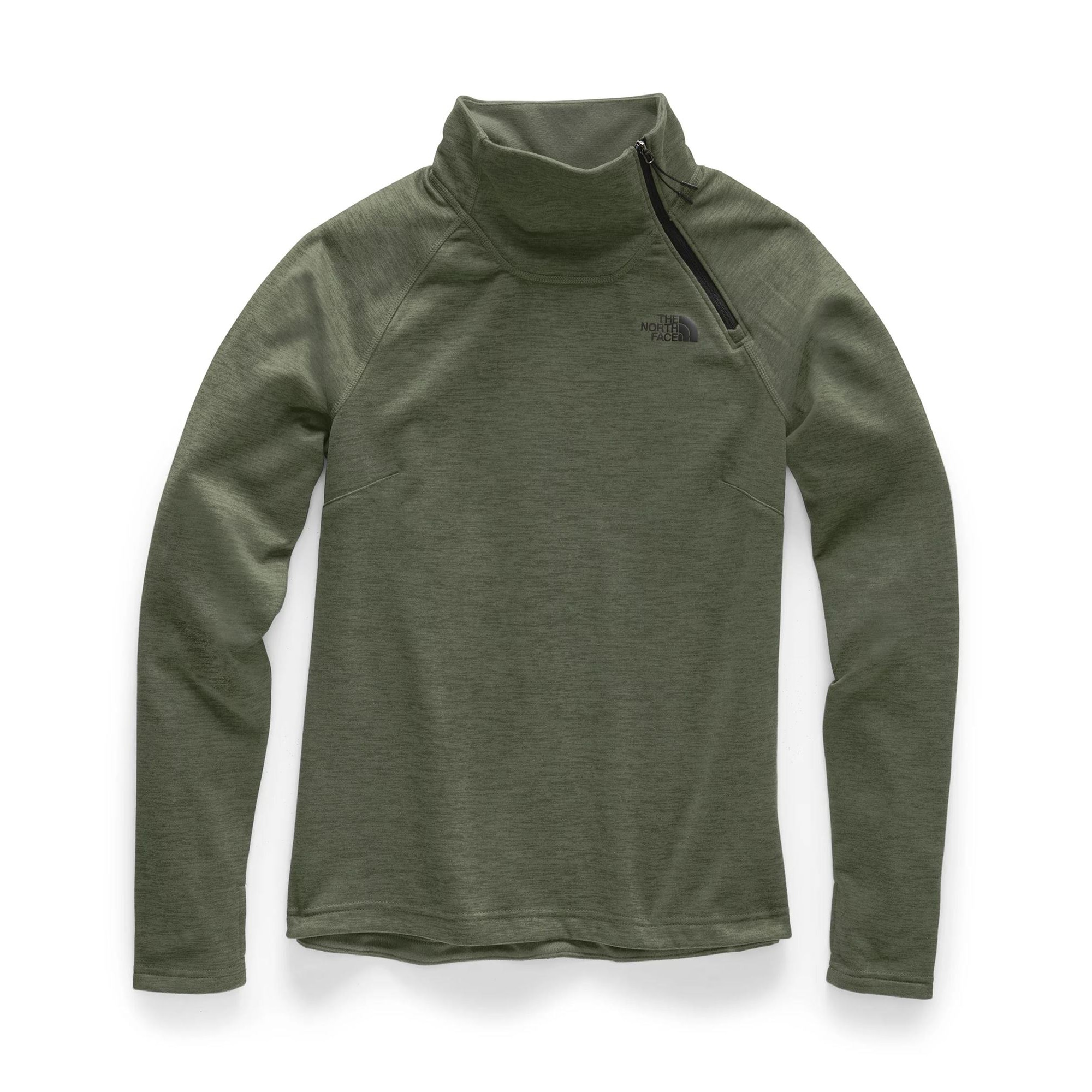 CANYONLANDS 1/4 ZIP - WOMEN'S