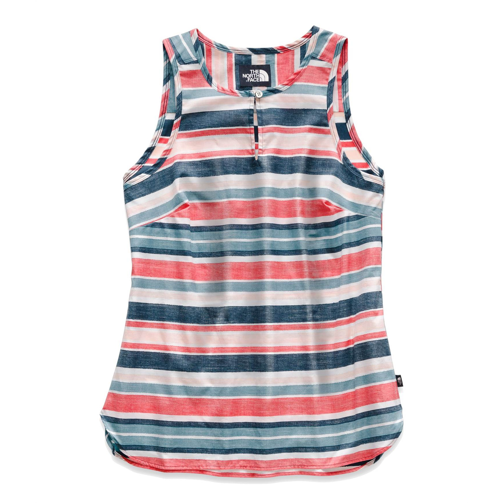 BAYWARD TOP SLEEVELESS - WOMEN