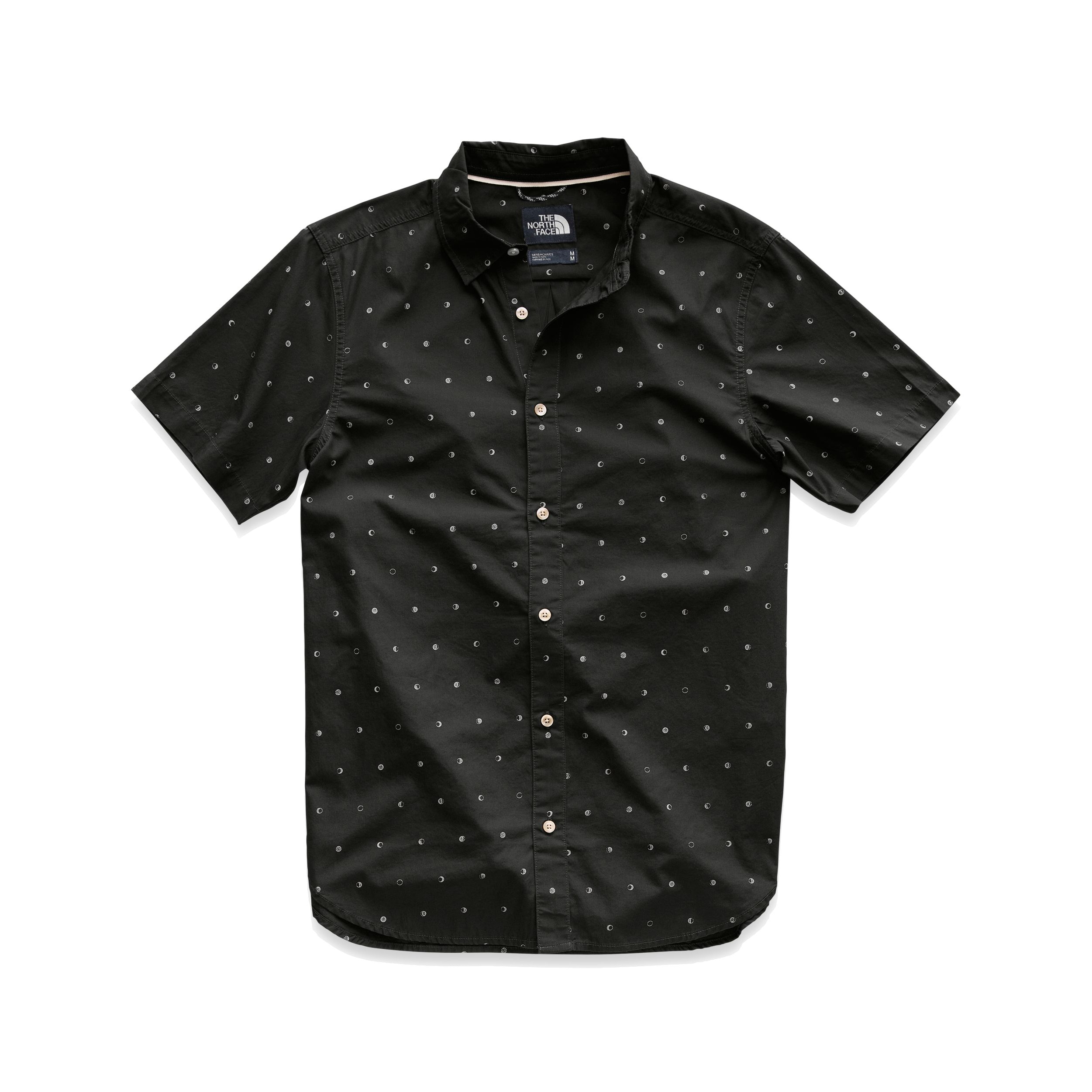 Baytrail Shirt Short Sleeve - Men's