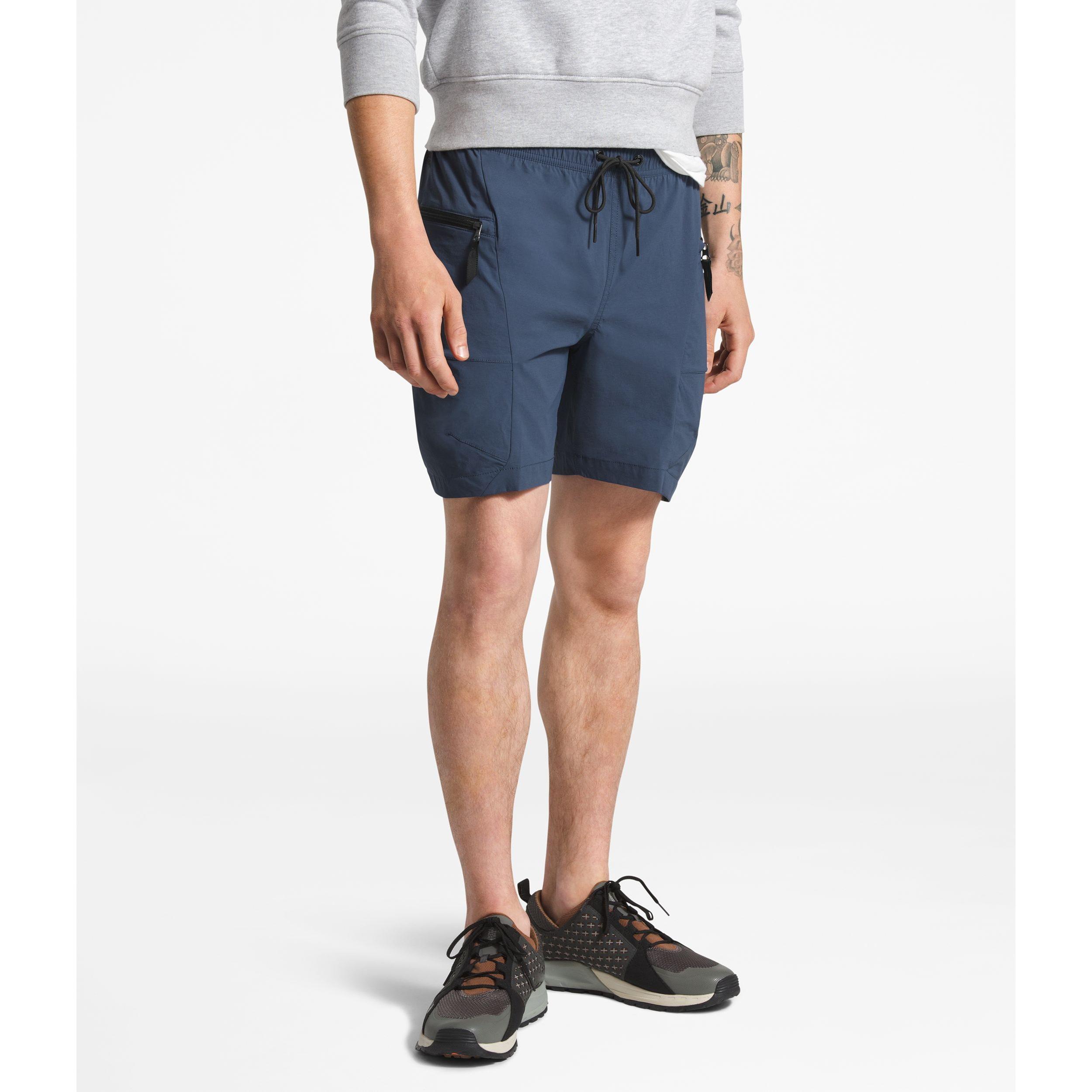 Temescal Cargo Short - Men's