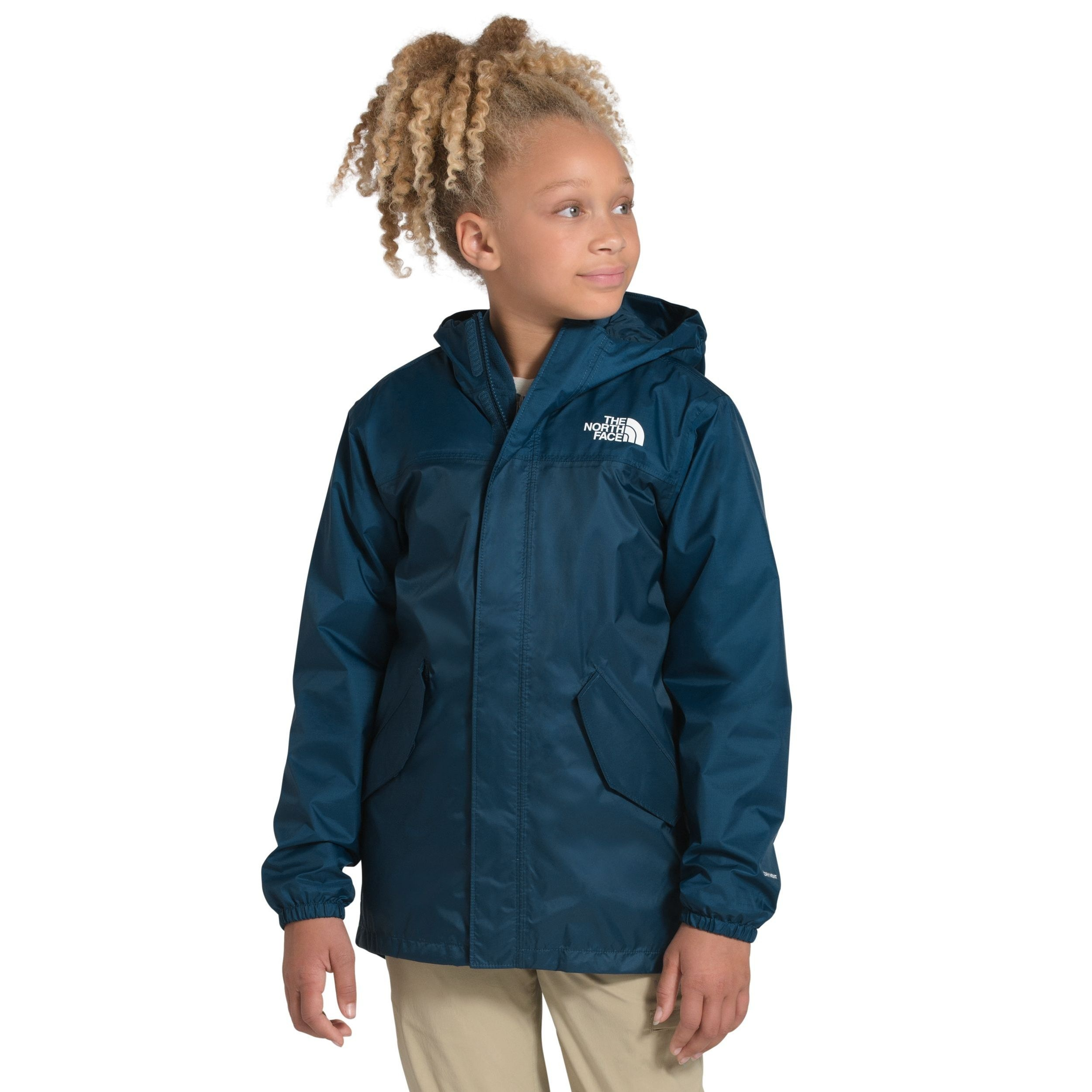 Stormy Rain Triclimate Jacket - Youths'