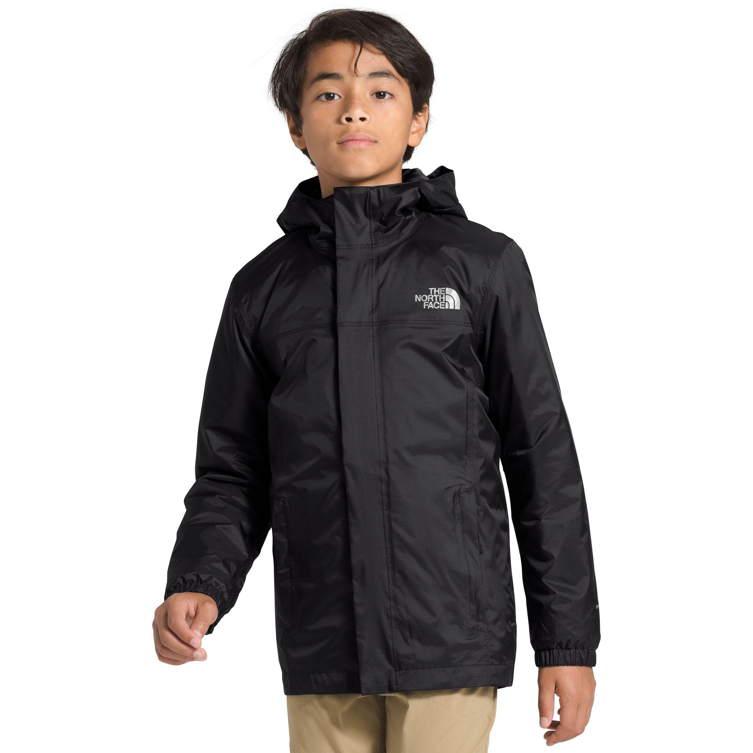 Resolve Reflective Jacket - Boys'