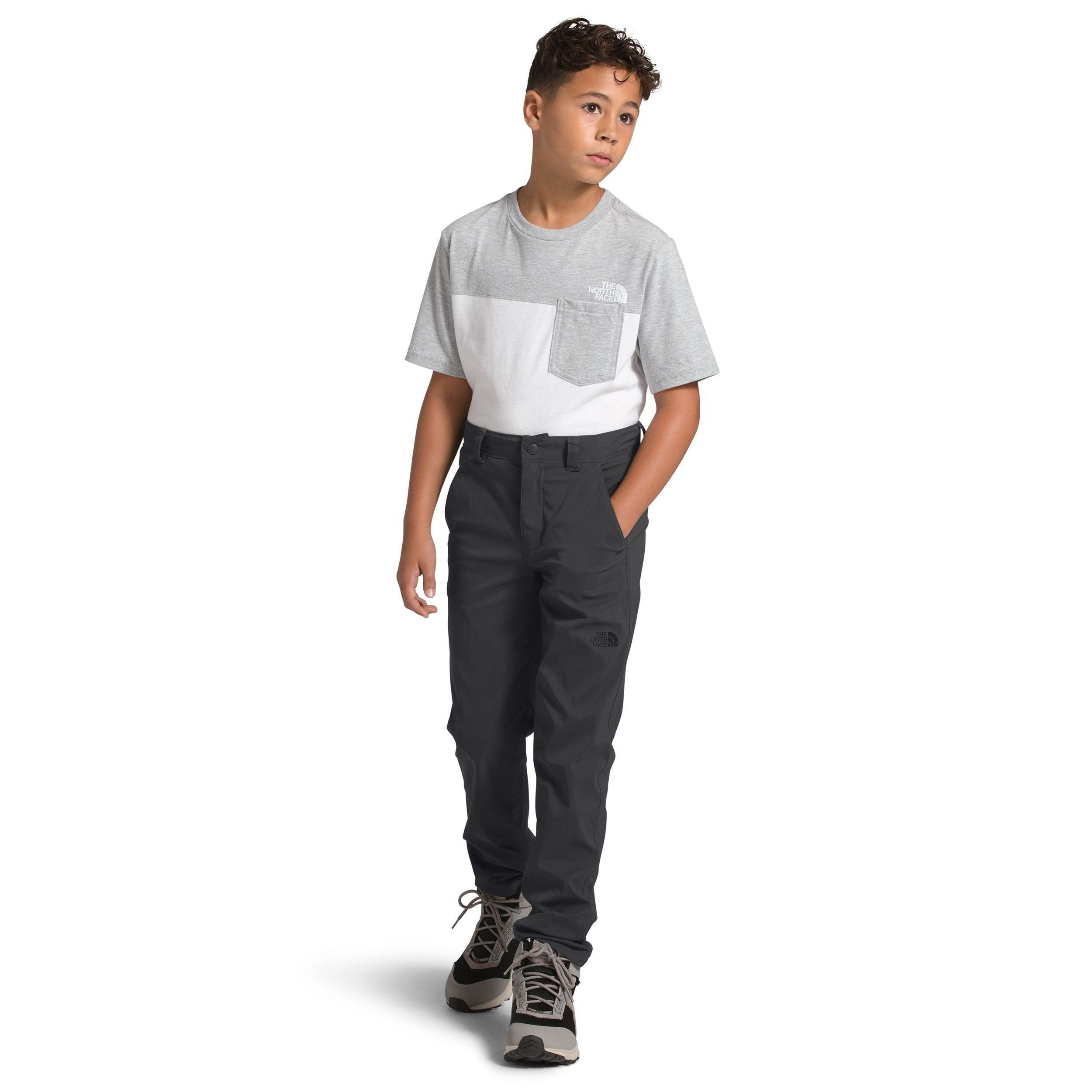 Spur Trail Pant - Boys'