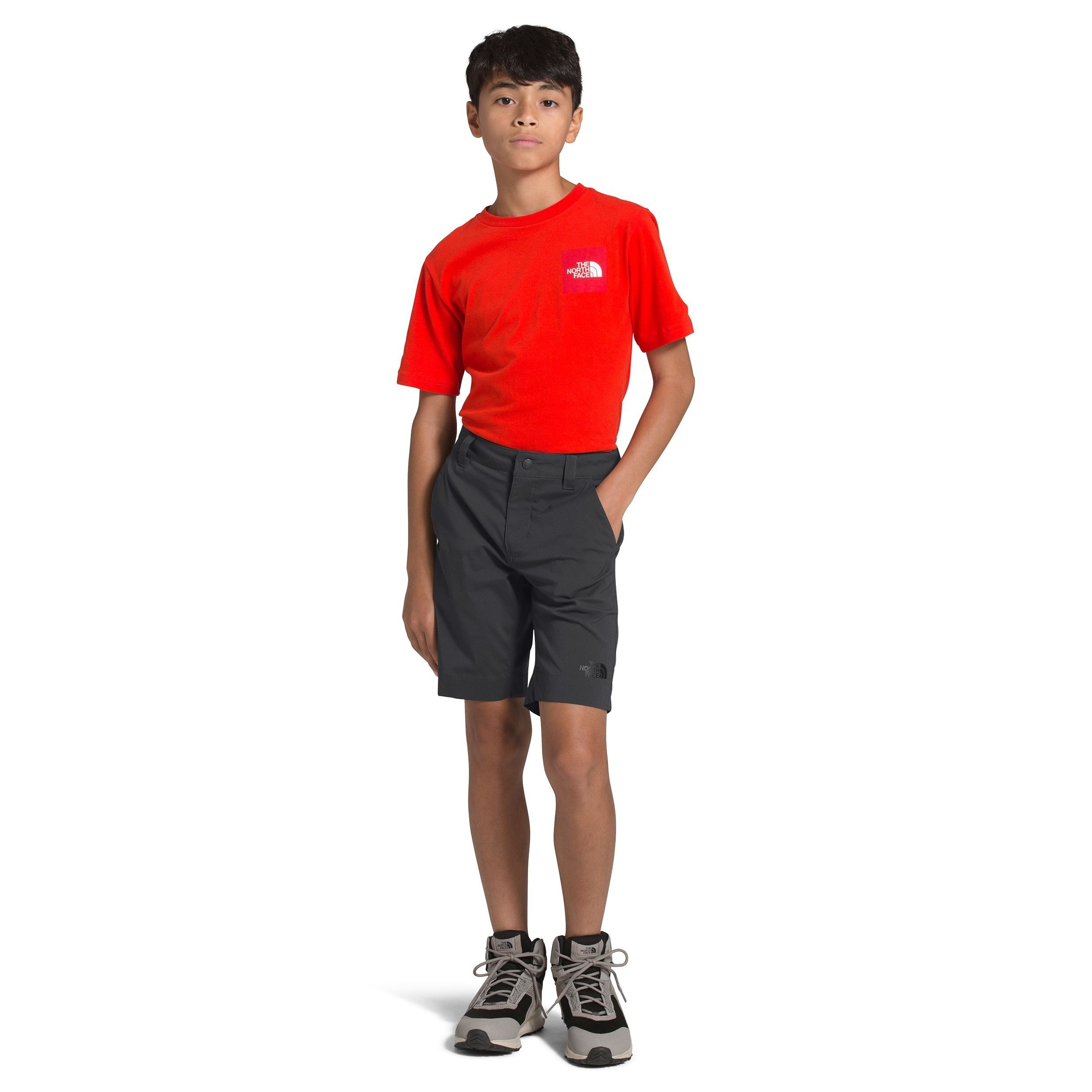 Spur Trail Short - Boys'