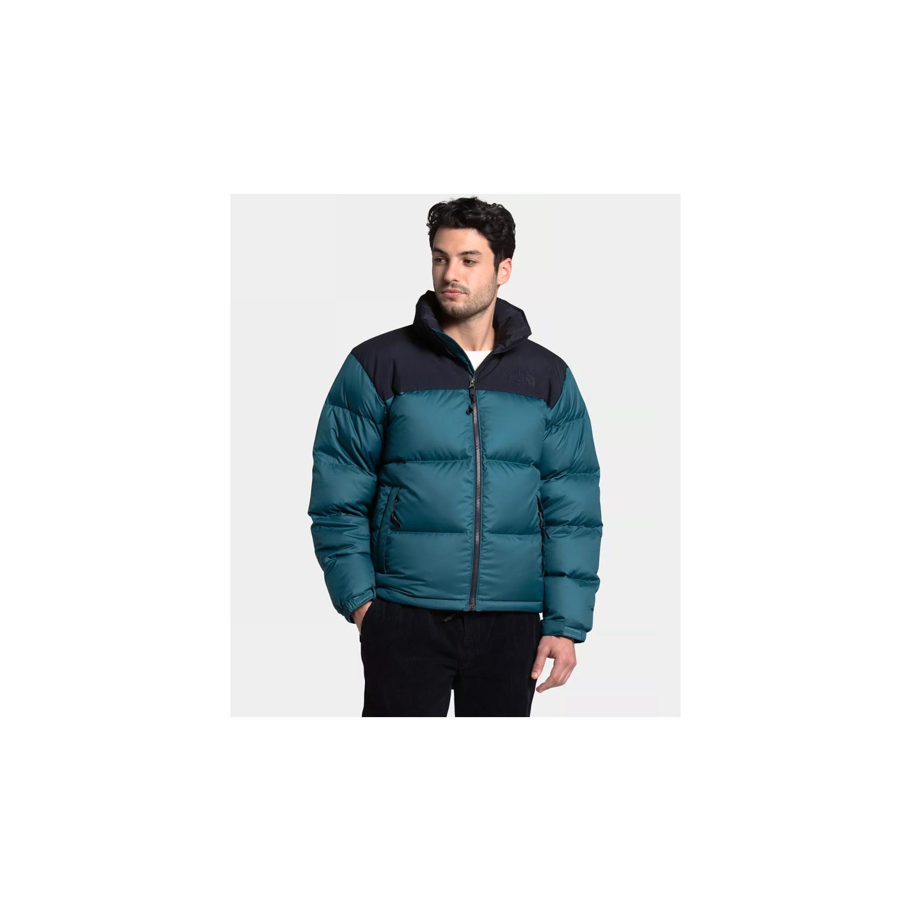 Eco Nuptse Jacket - Men's