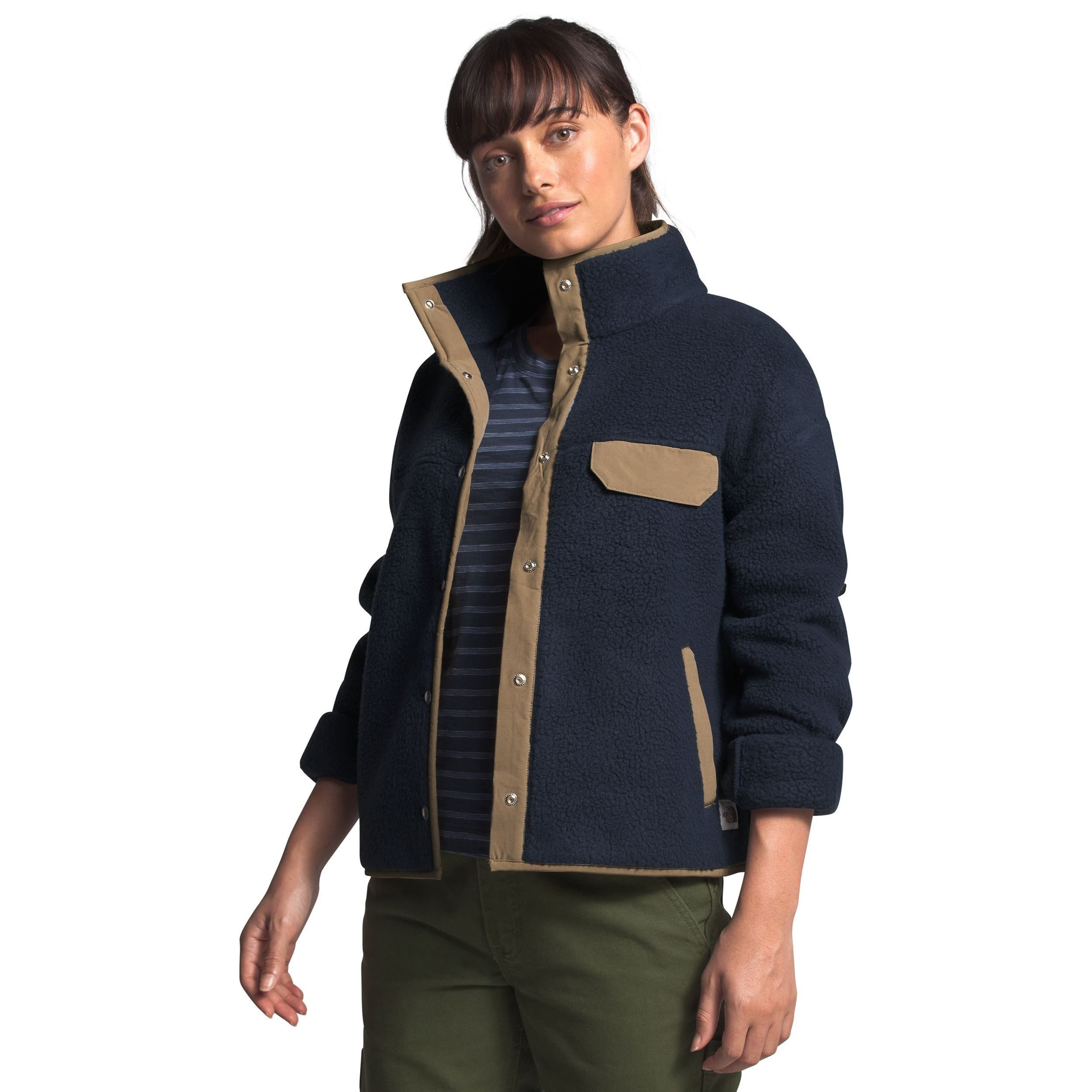 Cragmont Fleece Jacket - Women's