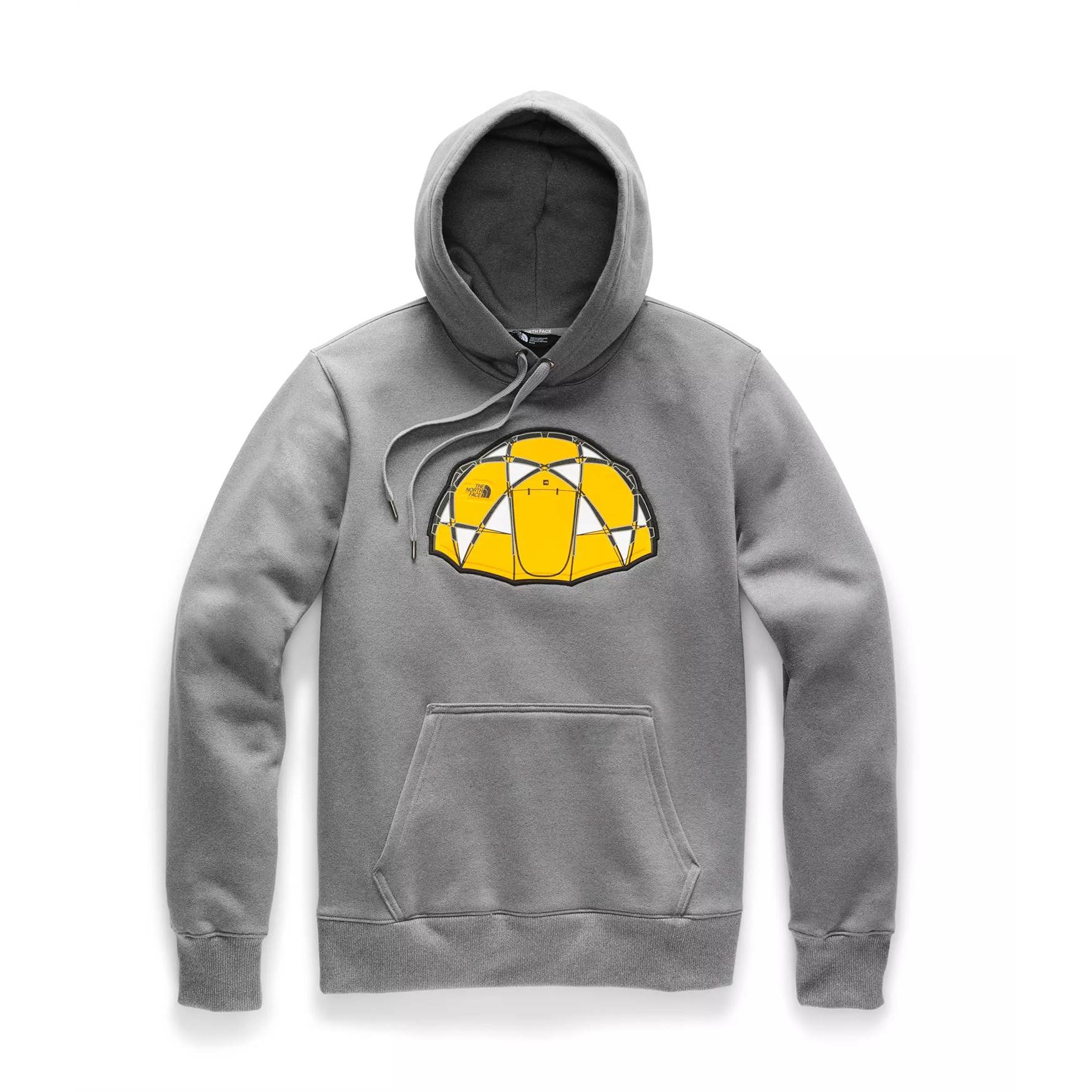 Fifth Pitch Heavyweight Pullover Hoodie - Men's