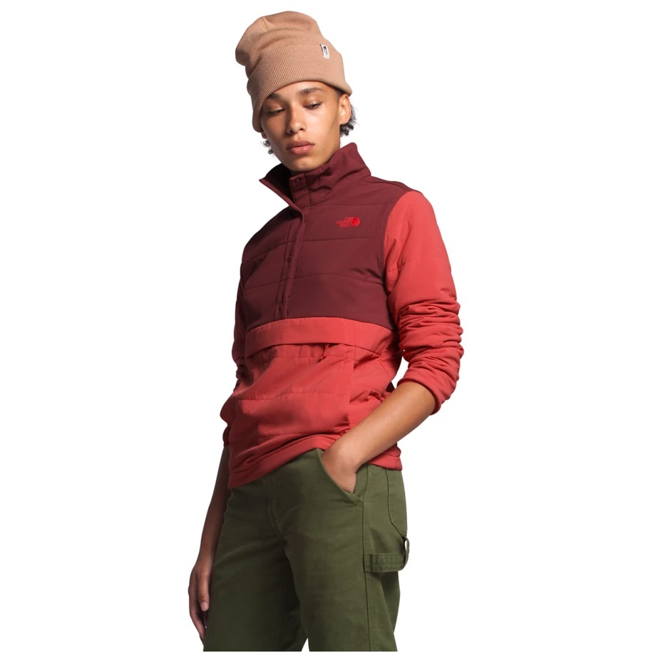 Mountain Sweatshirt 3.0 Anorak - Women's