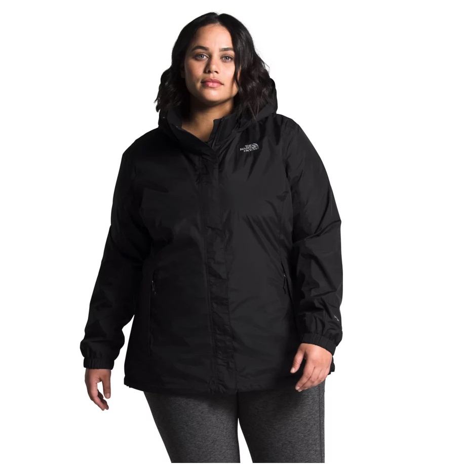 Resolve Jacket Plus - Women's