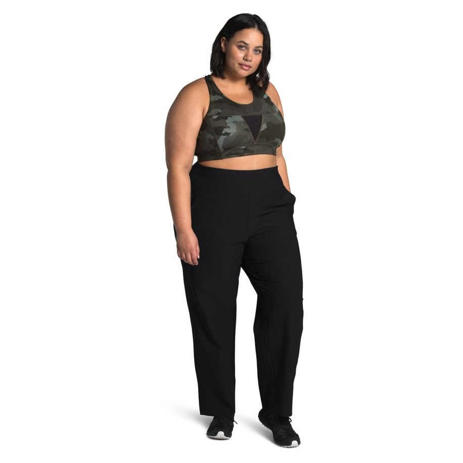 Everyday High Rise Pant Plus - Women's