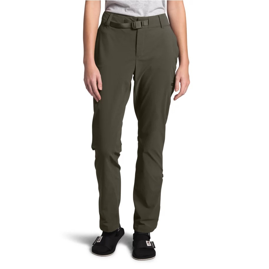 Paramount Active Mid Rise Pant - Women's