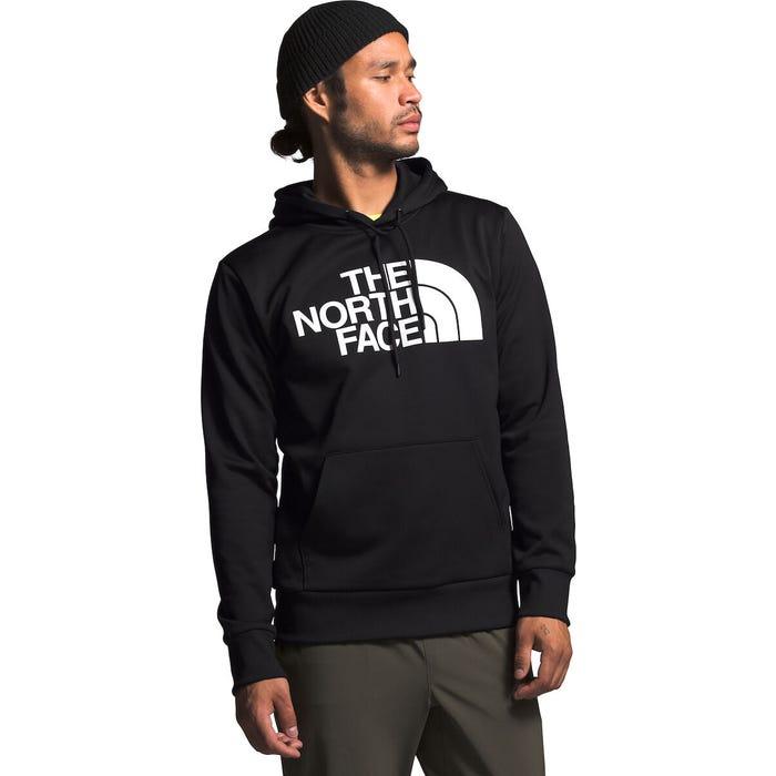 Surgent Half Dome Pullover Hoodie - Men's