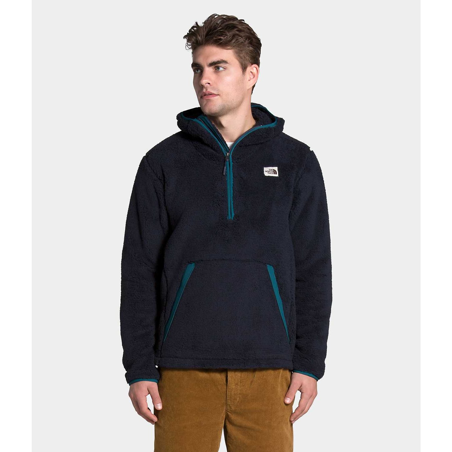 Campshire Pullover Hoodie - Men's