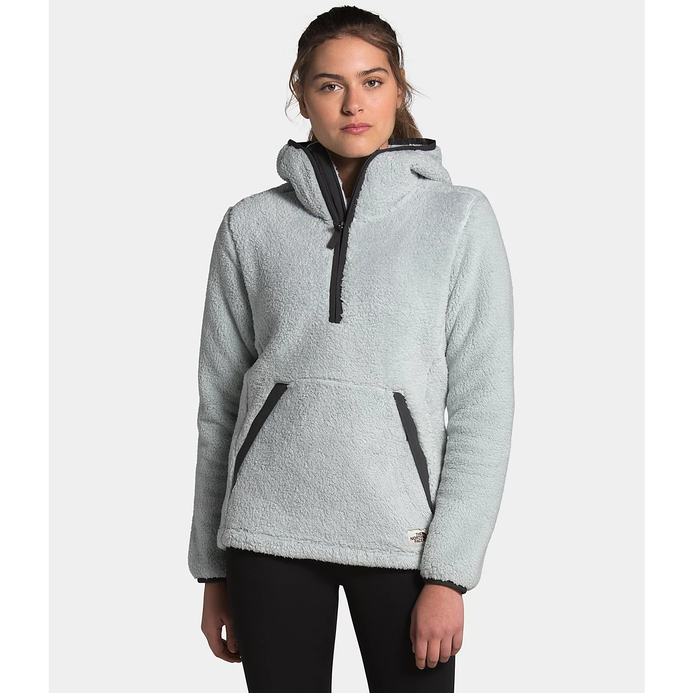 CAMPSHIRE PULLOVER HOODIE 2.0