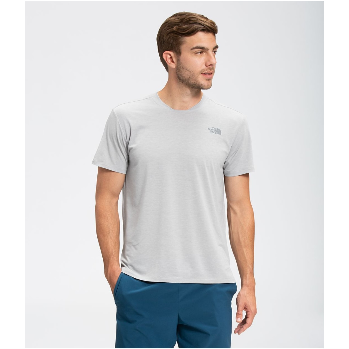 Wander Short Sleeve - Men's