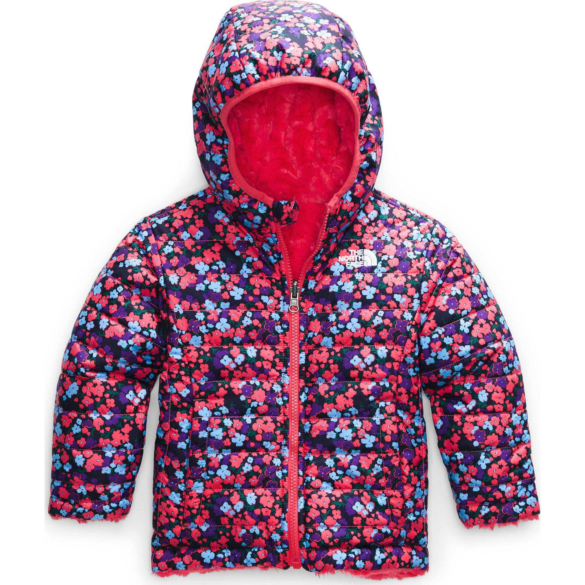 Toddler Mossbud Swirl Jacket